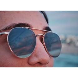 Γιατί πρέπει να αποφεύγουμε τα «φτηνά» γυαλιά ηλίου;