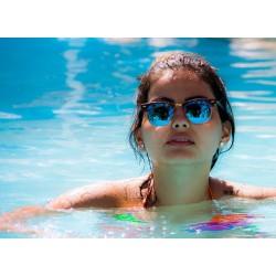 Γυαλιά ηλίου με χρωματιστούς φακούς : ποια να διαλέξω;