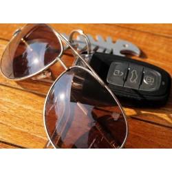 Ποια γυαλιά ηλίου είναι καλύτερα για οδήγηση ;