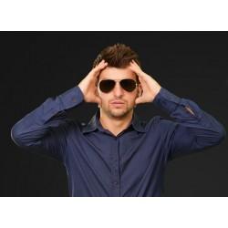 Προκαλούν τα πολωτικά γυαλιά ηλίου πονοκεφάλους;