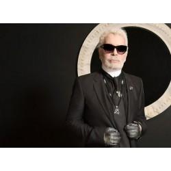 Karl Lagerfeld : η μοναδική κληρονομιά ενός ιδιοφυούς σχεδιαστή