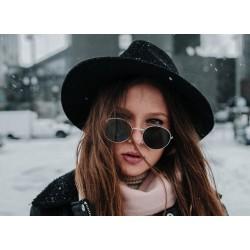 Πως μπορούμε να επιλέξουμε τα κατάλληλα γυαλιά ηλίου για τον χειμώνα;