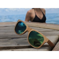 Τι πρέπει να προσέξουμε αν σκεφτόμαστε να αγοράσουμε γυαλιά ηλίου με ξύλινο σκελετό;
