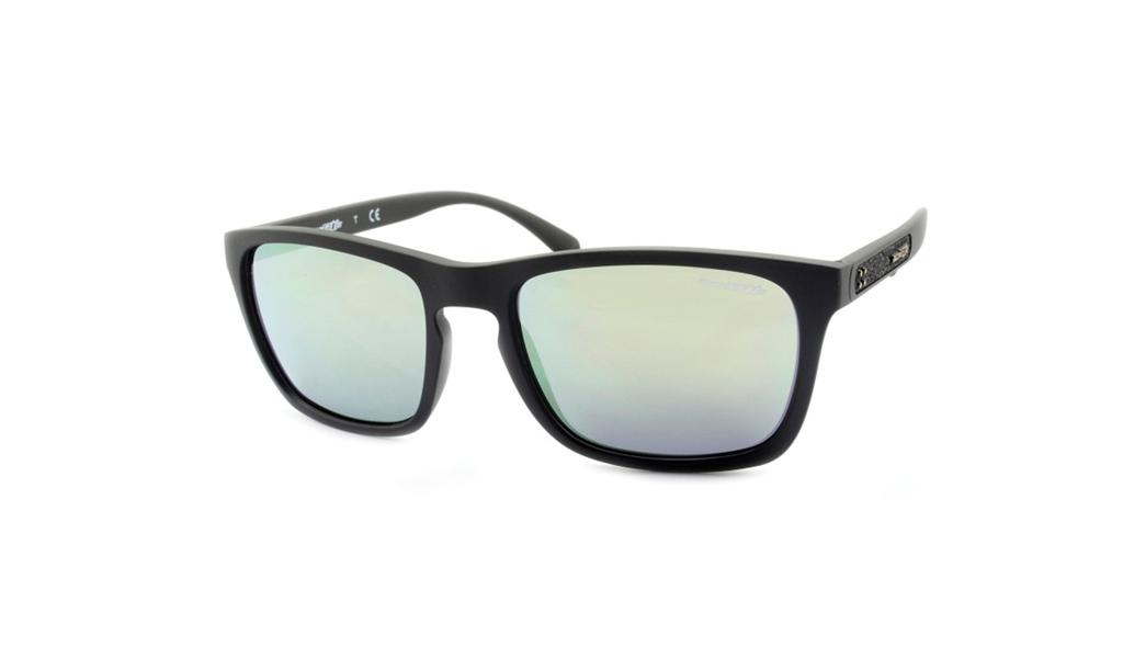 91fdf1193c Ανδρικά γυαλιά ηλίου Arnette Burnside AN4236 01 8N