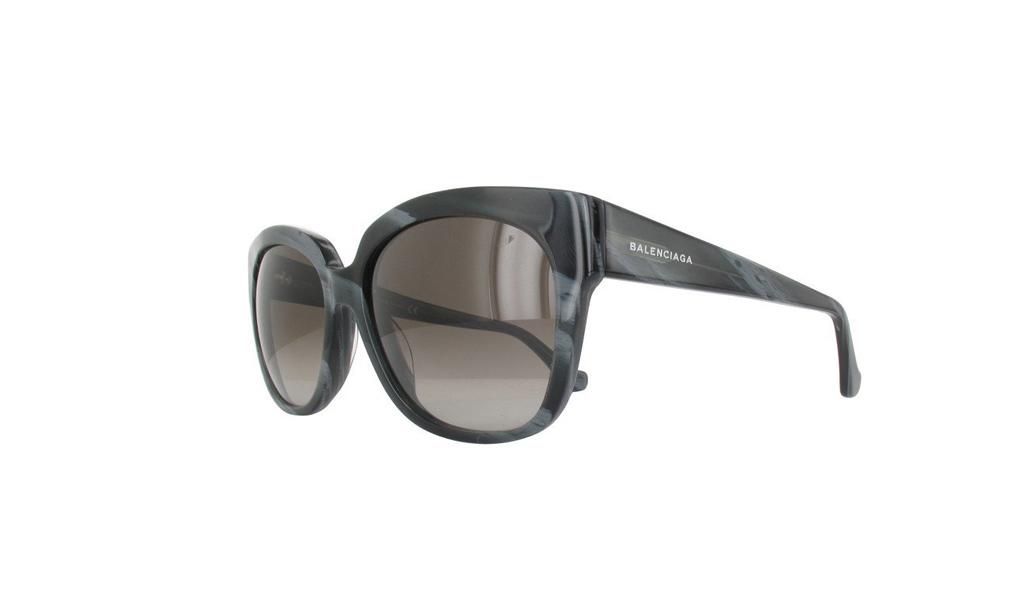 caf121ecdc Γυναικεία γυαλιά ηλίου Balenciaga BA0015 63K
