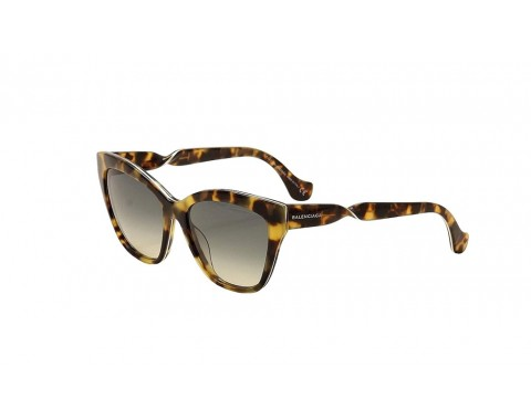 a4b696ad8f3 Balenciaga Sunglasses BA0052 55P