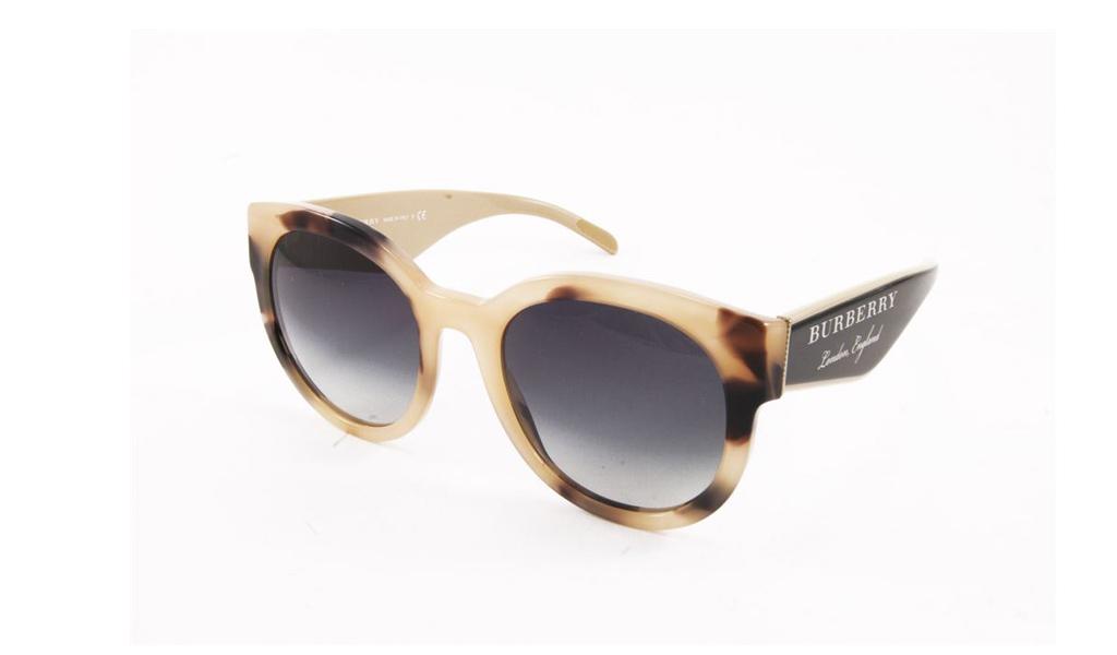 f04e1184d Women's Burberry London England Sunglasses BE 4260 3692/8G | EyeFactory