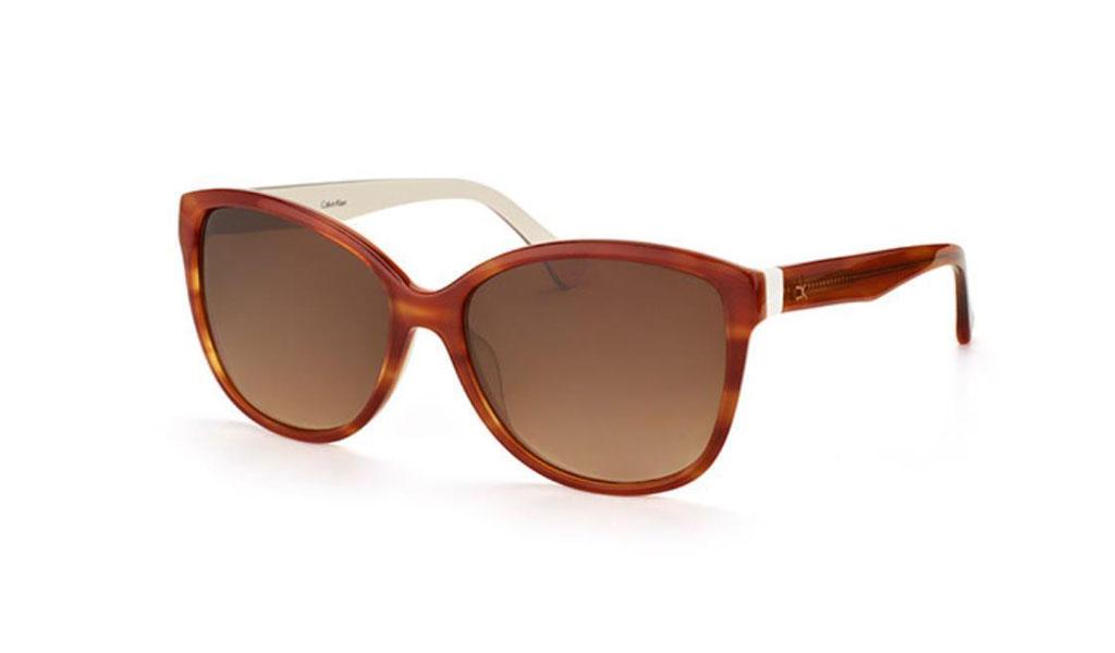 ad96f2639f Women s Sunglasses cK Calvin Klein Sunglasses CK4258S 110