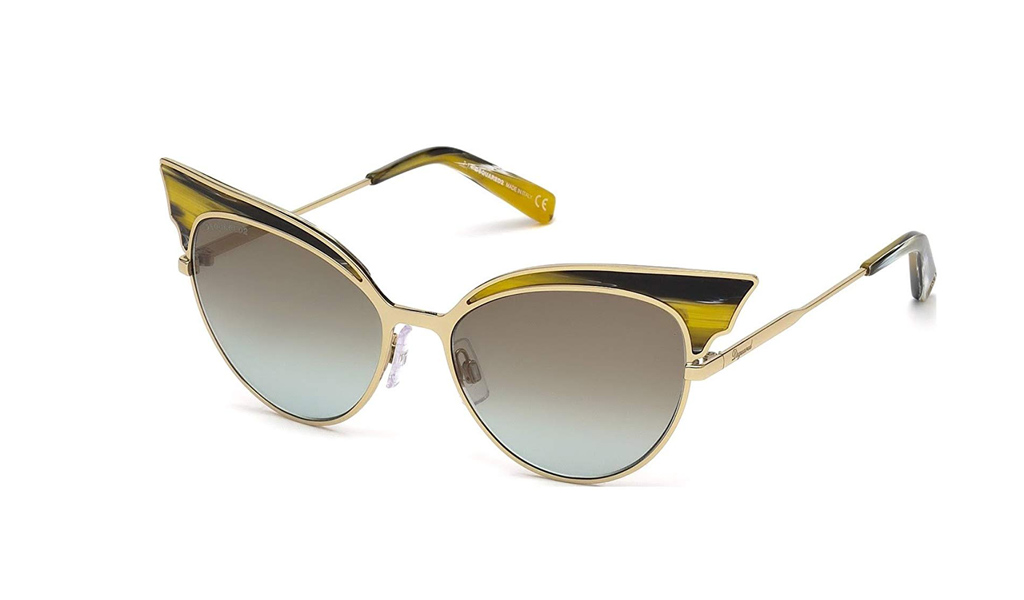 Γυναικεία γυαλιά ηλίου D Squared Sunglasses DQ0166 64F 5d6d6ba9b01