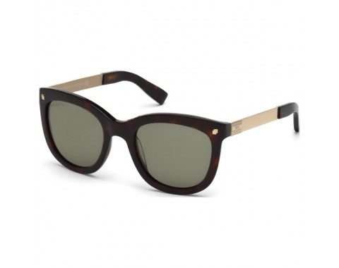 2eae699521c D Squared Sunglasses DQ0132 52N