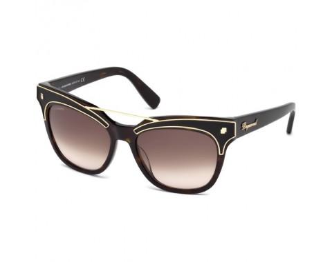 7db193c8784 D Squared Sunglasses DQ0216 52F
