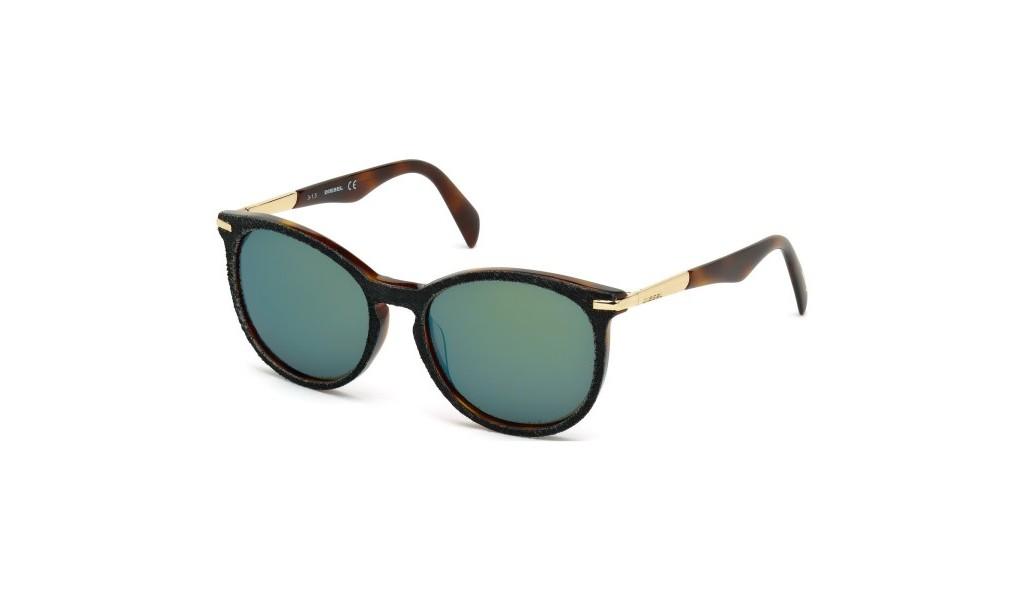 aa6baac7b3 Women s Sunglasses Diesel Sunglasses DL0157 05Q