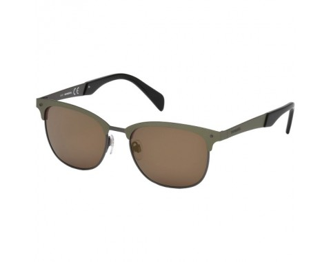0a35bbffe86 Diesel Sunglasses DL0197 98G