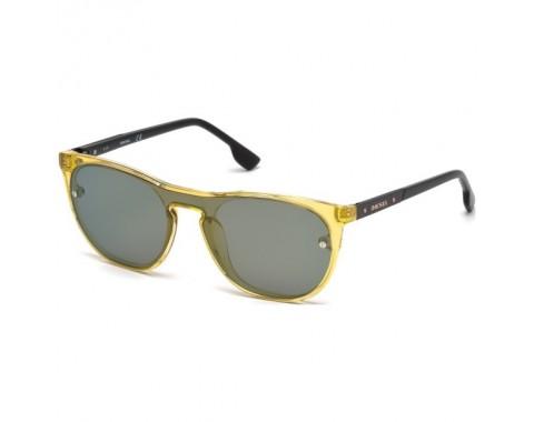 87f33aab425 Diesel Sunglasses DL0217 39C
