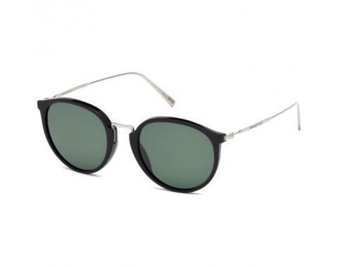 cd2e71280e6 Ermenegildo Zegna Sunglasses EZ0048 01R