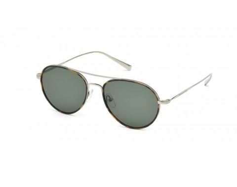 1b22aa72d7 Ermenegildo Zegna Aviator Sunglasses EZ0053 14N