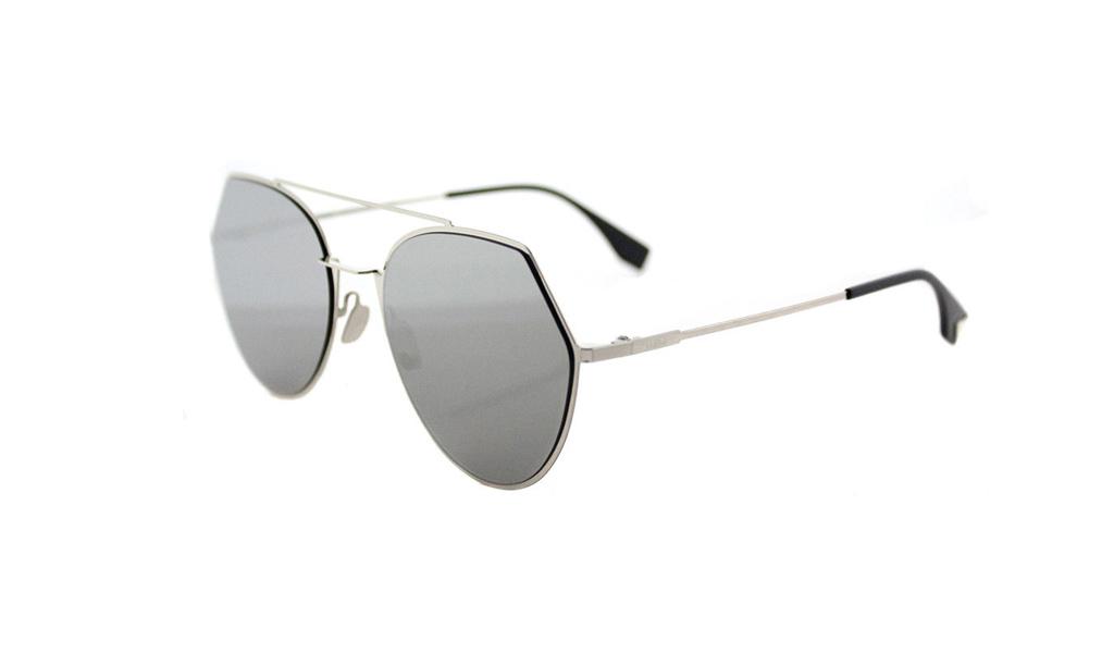 833dcc0a341f Women s Fendi Sunglasses FF 0194 S 3YG 0T