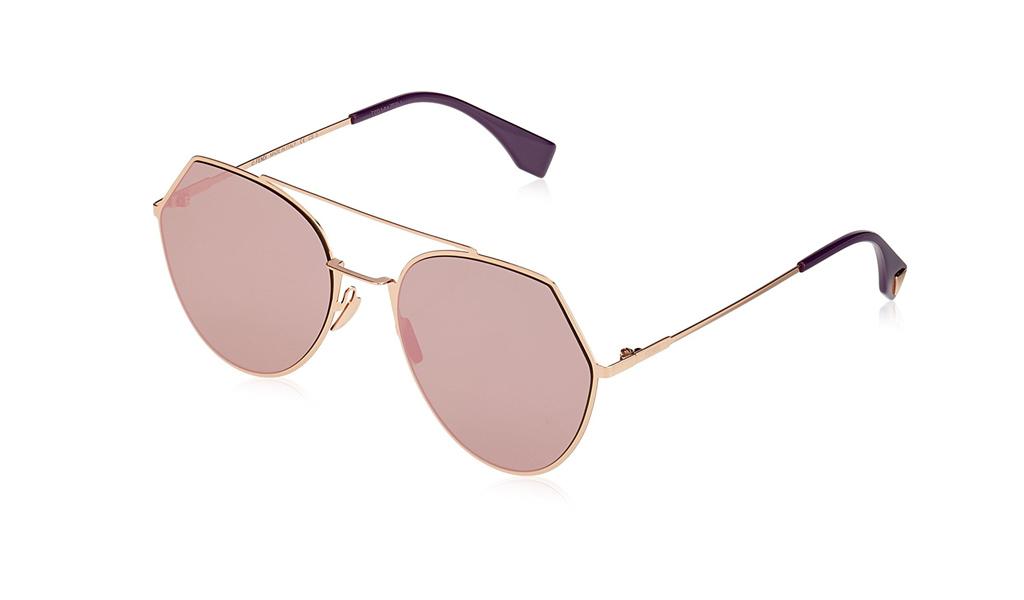 d2e1544f9b57 Women s Fendi Sunglasses FF 0194 S DDB
