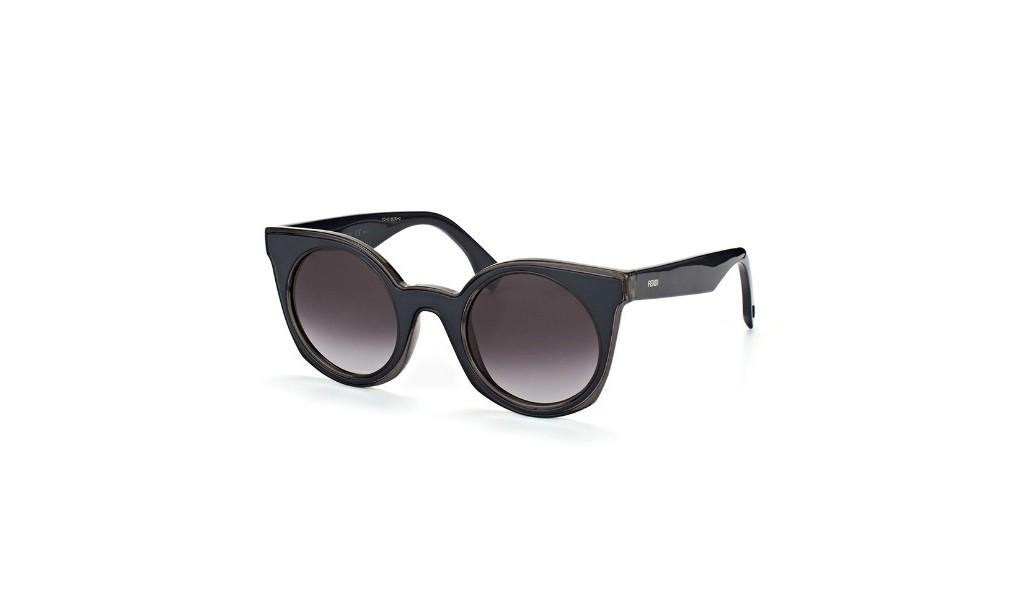 aeb7b468d4b0 Women s Sunglasses Fendi Sunglasses FF 0196FS L1A