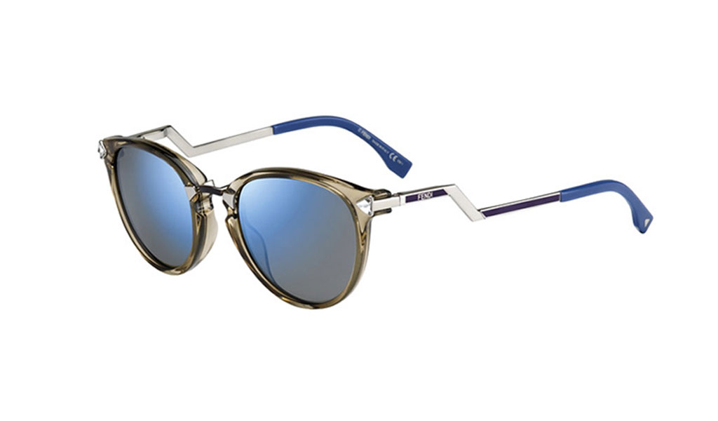a8fa08196e8e Women s Sunglasses Fendi Sunglasses FF0039 S FX8 3U