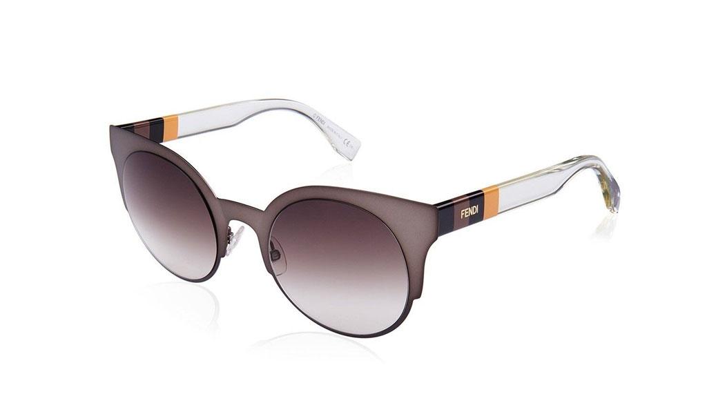 571f72cdd7ff Women s Sunglasses Fendi Sunglasses FF 0080S E1H JS