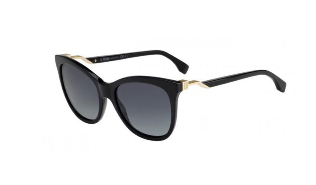 4efc97d1cd28 Women s Sunglasses Fendi Sunglasses FF 0200 S 807 HD