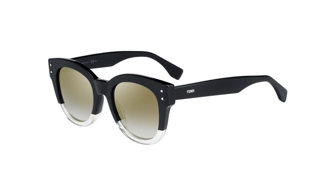 Ff 0239/s Sunglasses Woman Fendi LBWCfP