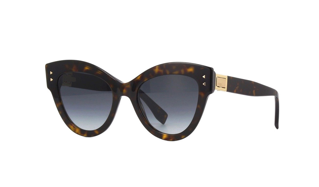 6cf3189e71df Women s sunglasses Fendi FF 0266 S 086 9O