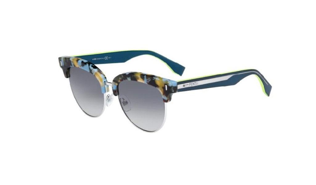 d4461a0ab3be Women s Sunglasses Fendi Sunglasses FF 0154 S UDT VK