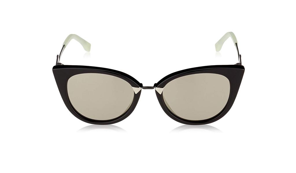 246701628ce4 Women s Fendi Sunglasses FF 0118S AQM UE