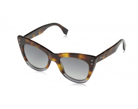 9490ebc4cbb Fendi Sunglasses Color Block FF 0238 SAB8 9O