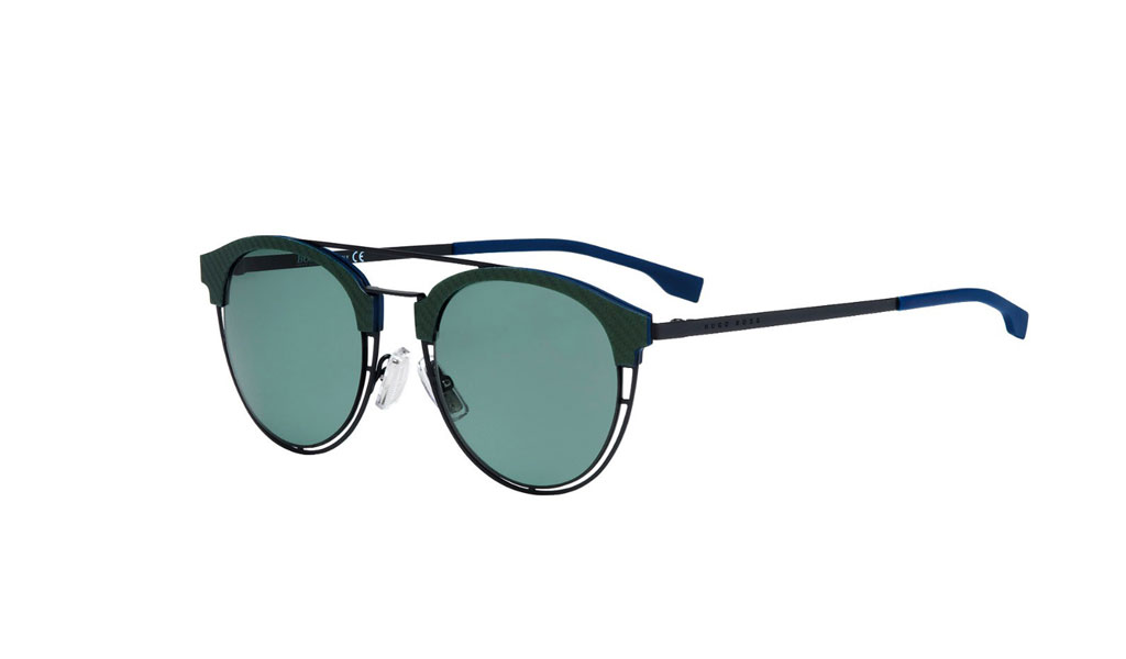 49003e5fb3 Men s Sunglasses Hugo Boss sunglasses 0784 S BQZ 5L