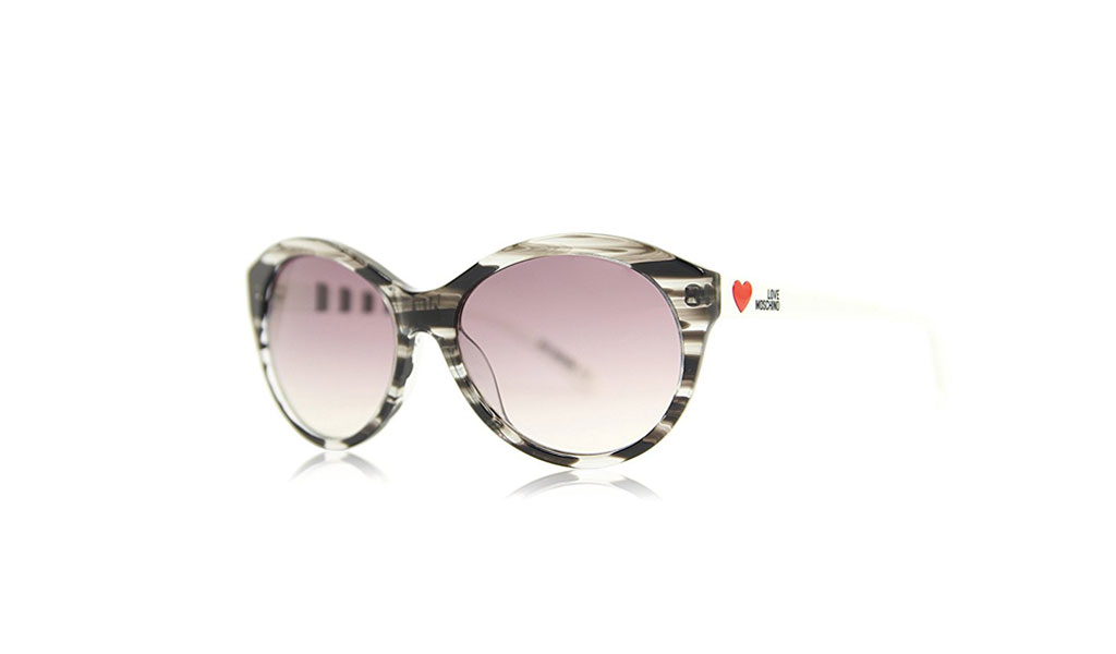 110951e0f7 Women s Sunglasses Love Moschino Sunglasses ML 510 02SA