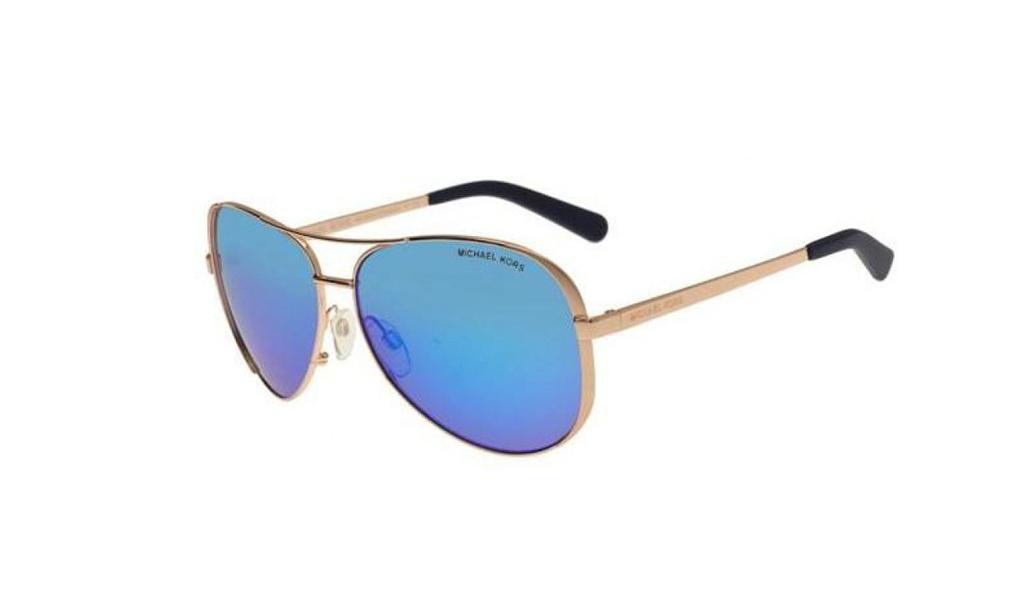3e046bc5e8 Women s Michael Kors Sunglasses Chelsea MK 5004 1003 22