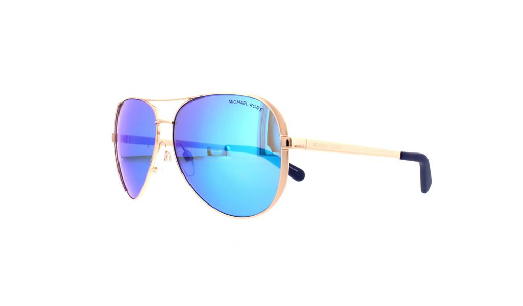 e59be14833b Women s Michael Kors Sunglasses Chelsea MK 5004 100325