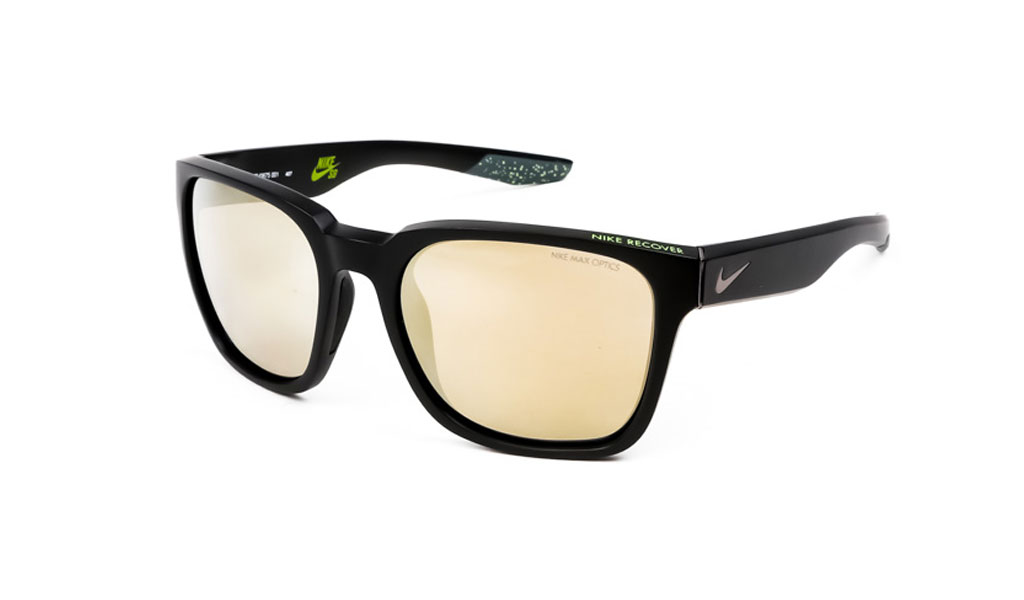0480015126 Men s Sunglasses Nike Sunglasses RECOVER SK EV0952 001