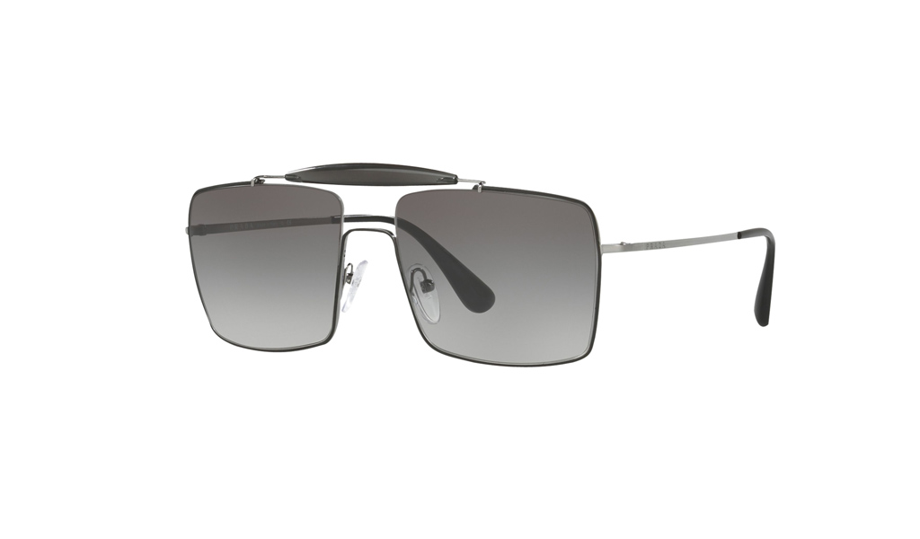 918adb90a0b Men s Prada Sunglasses PR 57S 7AX500