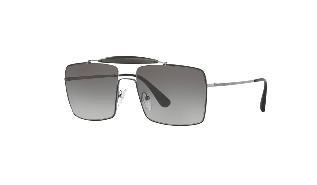 809536afa5 Ανδρικά γυαλιά ηλίου Prada PR 57S 7AX500
