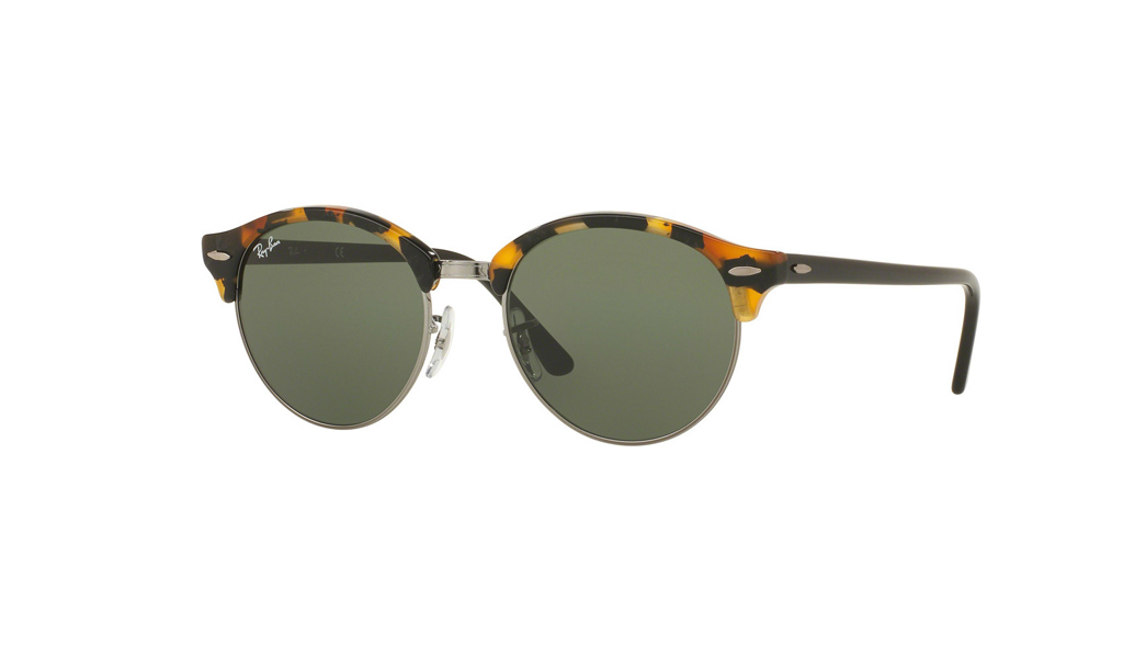 8d3e02f850 Unisex γυαλιά ηλίου Ray-Ban Clubround RB4246 1157