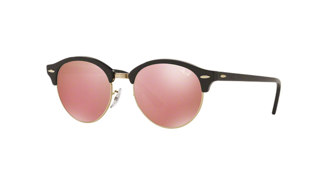 f5928a7ad Unisex Γυαλιά ηλίου Ray-Ban Clubround 4246 1197Z2| EyeFactory