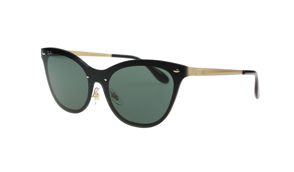 38131d92e4 Women s sunglasses Ray-Ban Blaze 3580N 043 71