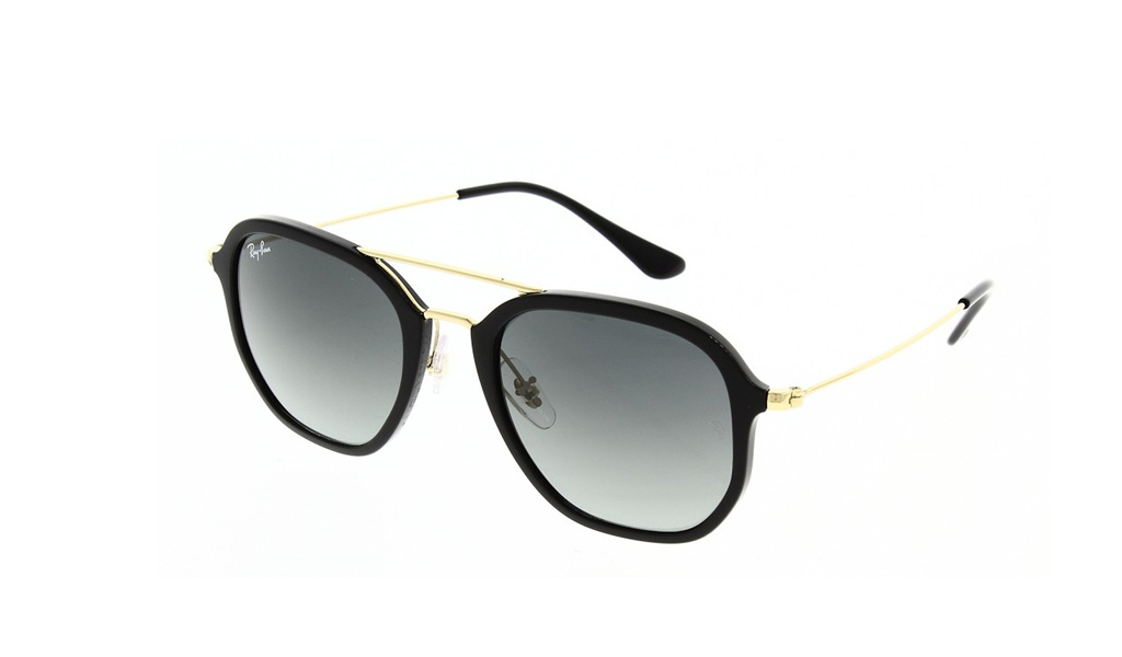 b2e6e6b0e Ανδρικά γυαλιά ηλίου Ray-Ban RB 4273 601/71 | EyeFactory