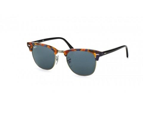 Γυαλιά ηλίου Ray-Ban Clubmaster Flash Lenses RB3016 158R5E 2660d5b8a1c