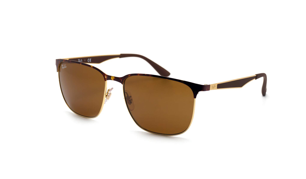 28a7a22aaa8 Unisex Ray-Ban Sunglasses RB3569 9008 73