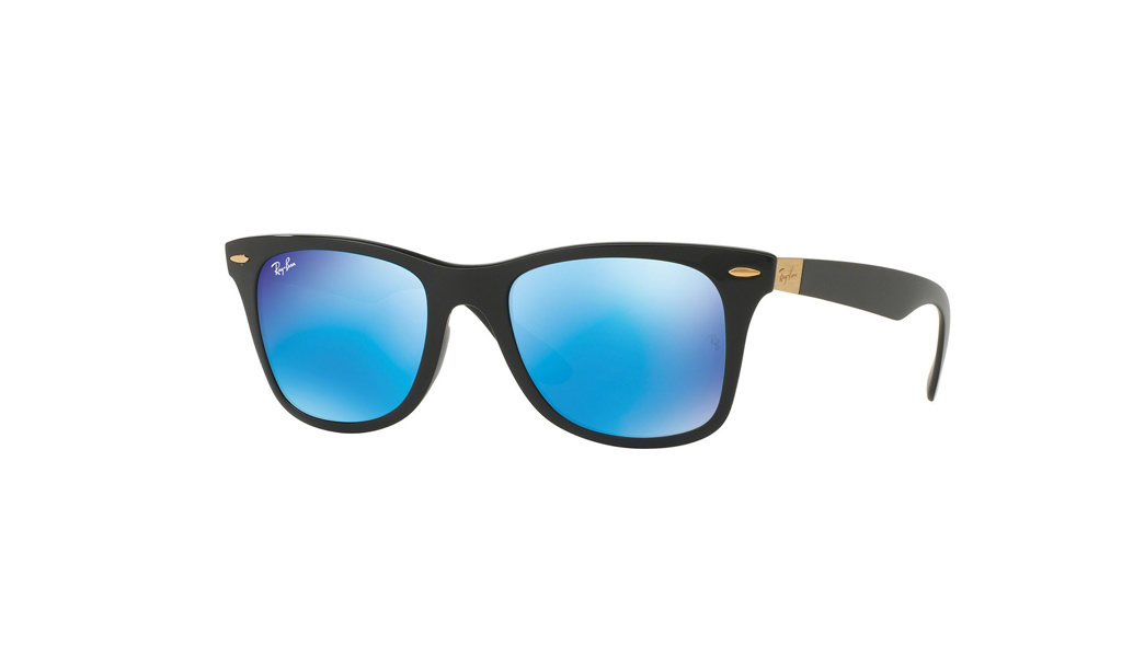 79b06298c9 Ανδρικά γυαλιά ηλίου Ray-Ban Wayfarer Liteforce RB4195 631855 ...