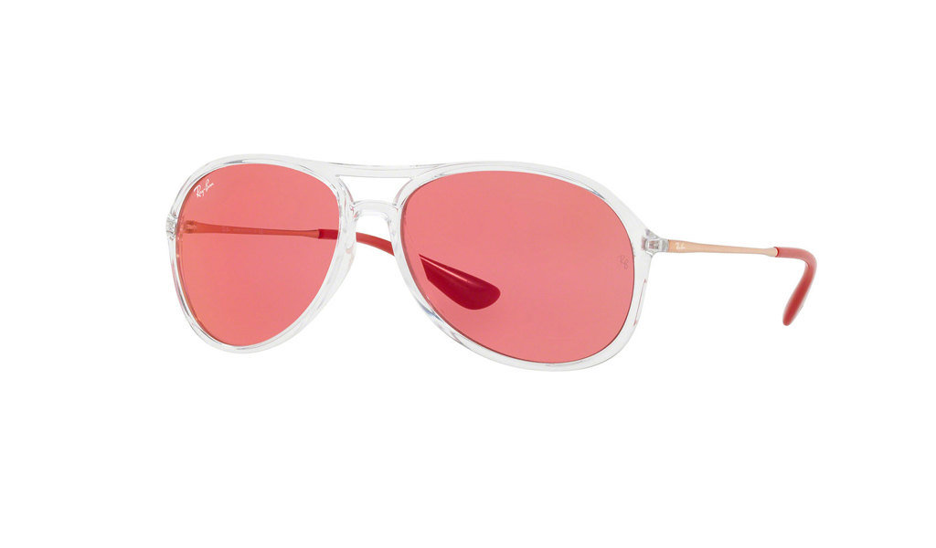 15b6f5c054 Unisex γυαλιά ηλίου Ray-Ban ALEX RB4201 6293C8