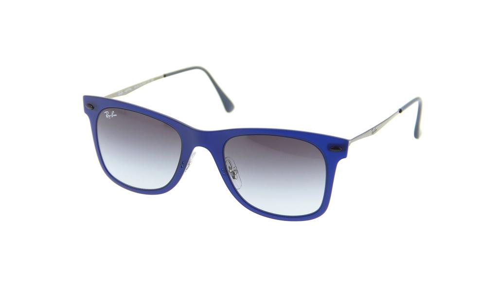 Ανδρικά   Unisex γυαλιά ηλίου Ray-Ban RB4210 895 8G 05a7c2de416