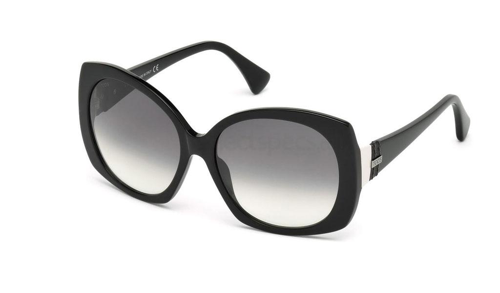 a00b561a61 Women s Sunglasses Tod s Sunglasses TO0173 01B