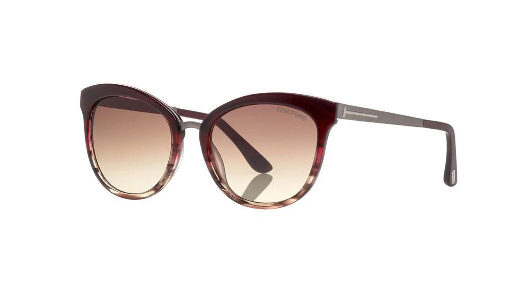 Γυναικεία Γυαλιά ηλίου Tom Ford FT0461 71F  04731ebb931