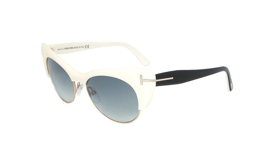 4bc8f928d5 Γυναικεία Γυαλιά ηλίου Tom Ford FT0387 25F
